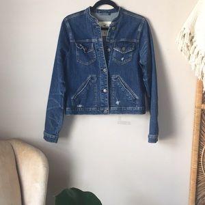Hollister - Denim Jacket